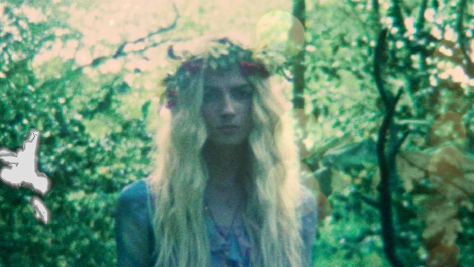 """Musiktipp """"Thy Gypsy Faerie Queen"""": Nick Cave und Marianne Faithfull besingen die Königin der Feen"""