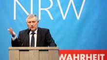 """Helmut Seifen: """"Bauchschmerzen"""" bei einem möglichen Auftritt von Höcke"""