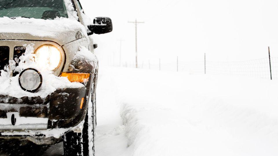 Gebrauchtwagen-Kauf: Die besten Autos für den Winter, die Sie gebraucht kaufen können