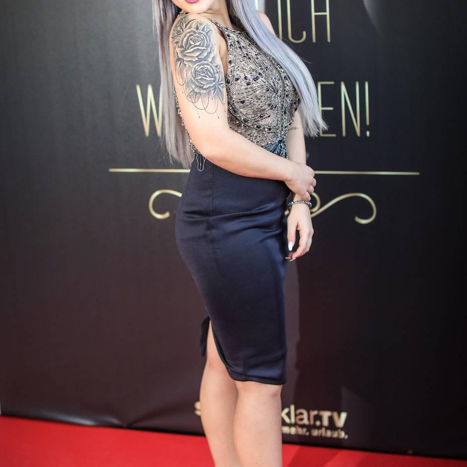 Glücklich verliebt: Jenny Frankhauser ist wieder in festen Händen – und hat dazugelernt