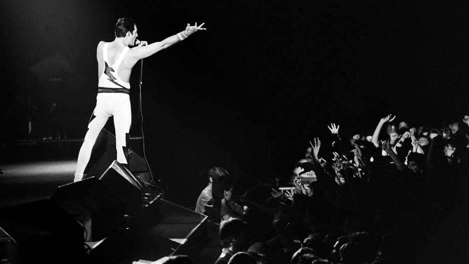 Bohemian Rhapsody Queen Film Verschweigt Freddie Mercurys Große