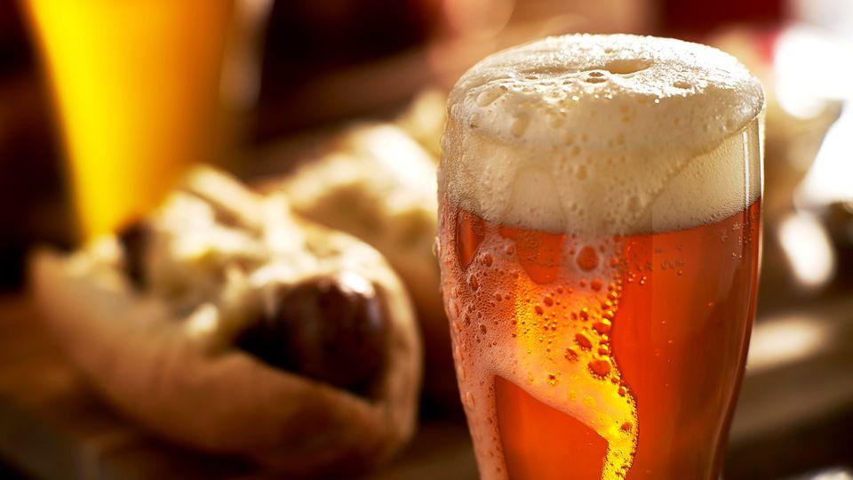 Brandindex 2018 Bier