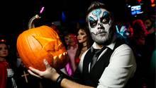 Halloween ist in den vergangenen Jahren in Deutschland immer populärer geworden