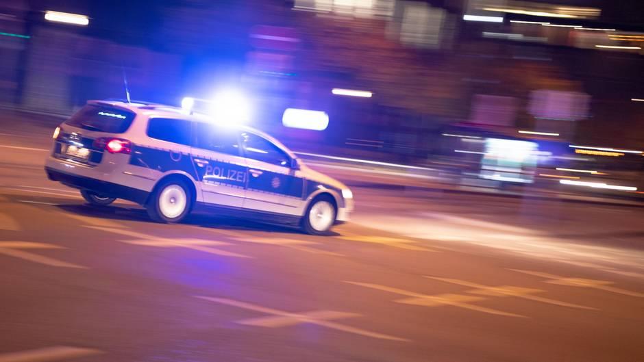 München: Sexueller Missbrauch an 15-Jähriger