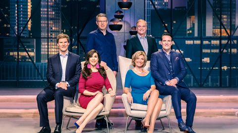 DHDL-Jury
