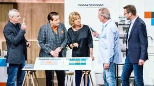 Ralf Dümmel und der Fugentorpedo