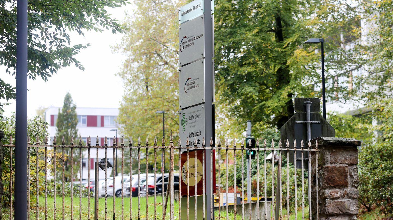 Kinder- und Jugendklinik Gelsenkirchen