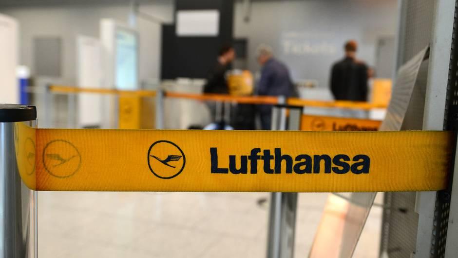 Lufthansa will Ticketpreise erhöhen