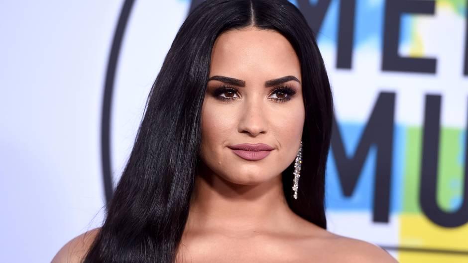 US-Sängerin: Nach Überdosis: So geht es Demi Lovato heute