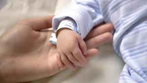 Untersuchung zu Neugeborenen mit Fehlbildungen in Frankreich