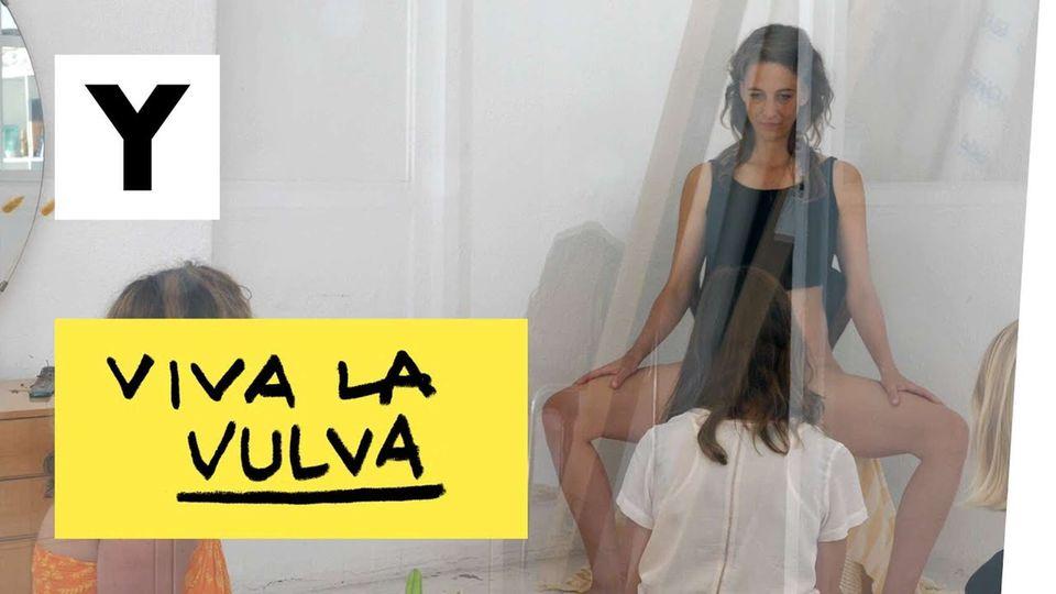 Viva la Vulva - Wie sehen Frauen eigentlich zwischen den Beinen aus?