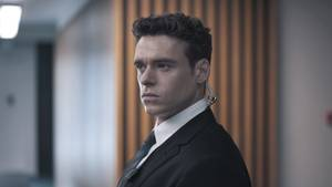 """Bodyguard"" Richard Madden"