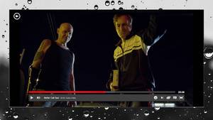 """Todd Latourette bei seinem kurzen Auftritt in der vierten Staffel von """"Better Call Saul"""""""