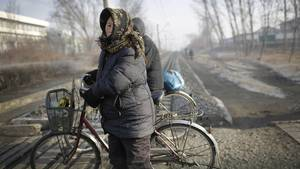 Frauen in Nordkorea sind  hilflos sexueller Gewalt durch Staatsbeamte und Parteifunktionäre ausgeliefert