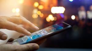 Die Forscher können iPhones und andere Apple-Geräte während der Benutzung abschießen