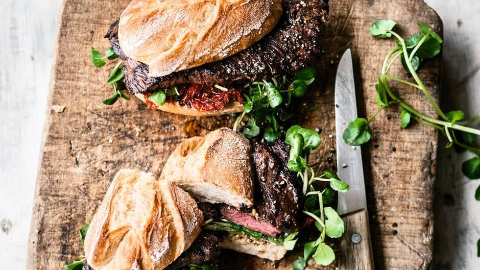sandwich erfahrung dicker pimel
