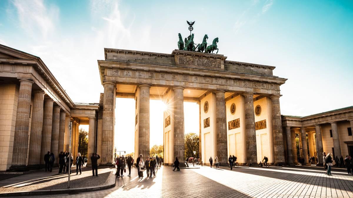 Stadtplanung: Grün, modern, wohlhabend: Diese vier Städte in Deutschland sind besonders lebenswert