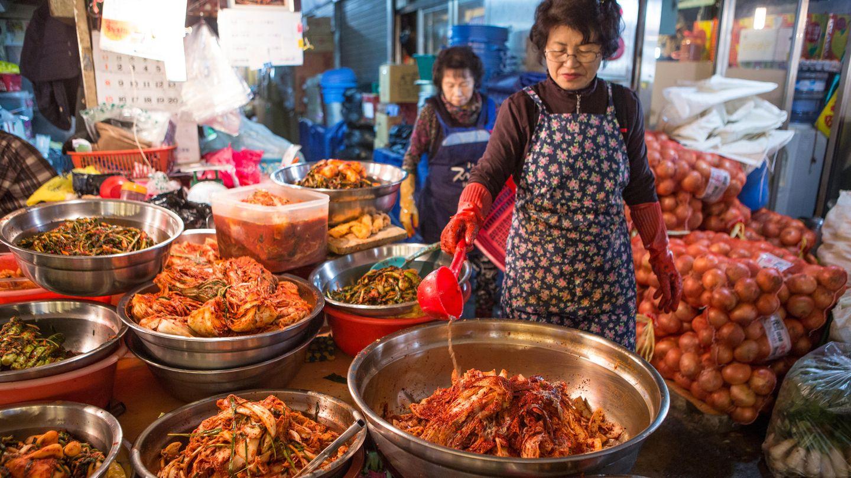 Fermentierter Kohl: Kimchi ist das Nationalgericht Koreas - was es so besonders macht
