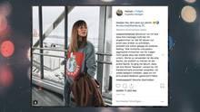 Ebru alias Nazjuju auf Instagram