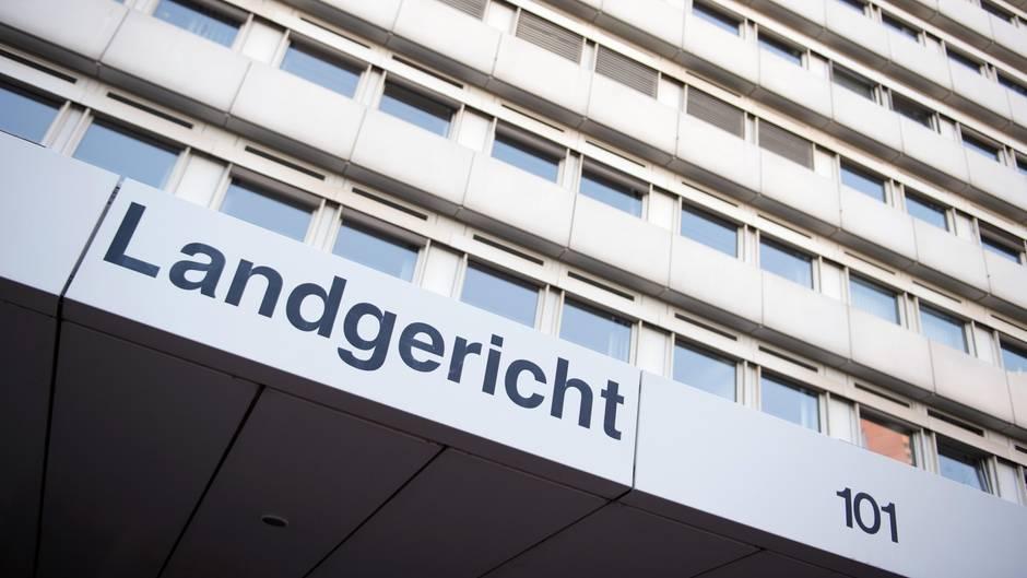 Erbe gestohlen: Land- und Amtsgericht Köln