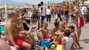 Mallorca: Ist der Ballermann asozial?