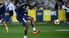 Usain Bolt erhält keinen Vertrag bei australischem Fußball-Klub