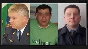 Russland: Drei hohe Polizei-Offiziere sollen eine Kollegin mehrfach vergewaltigt haben