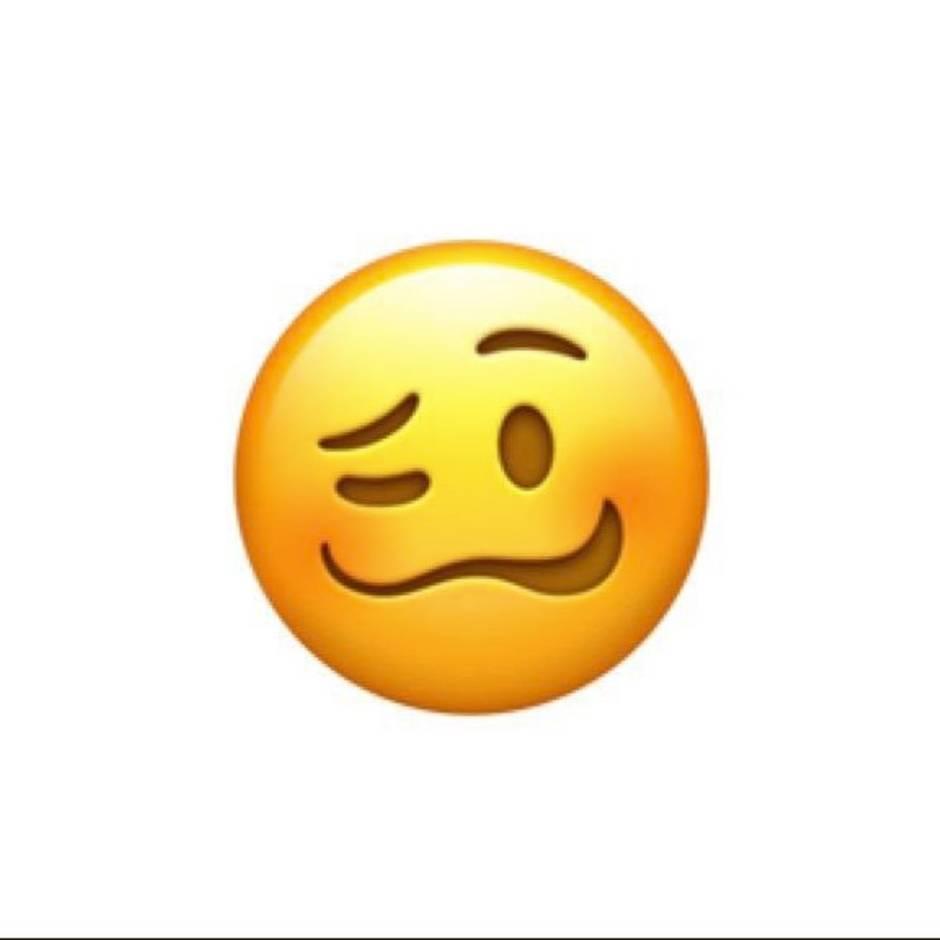 Verwirrung auf Twitter: Alle rätseln: Was zur Hölle soll dieses Emoji sein?