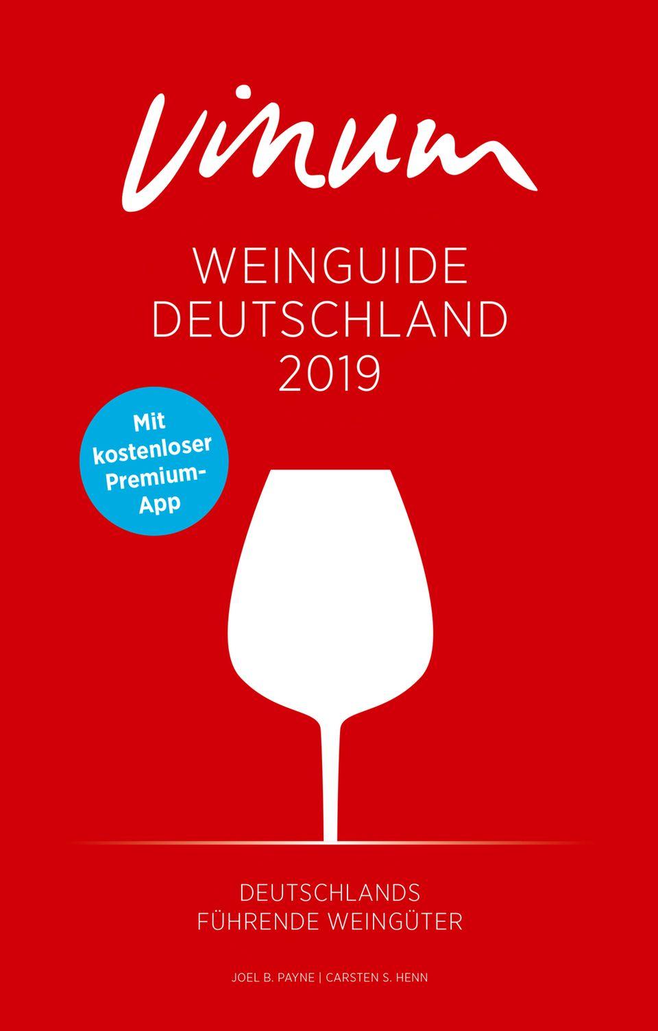 Mehr zum Thema Wein im aktuellen Weinguide von Vinum