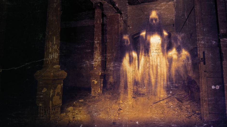 Haunted Heimgesucht Netflix