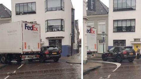 Maxus stellt elektrische Lieferwagen vor: Unbekannte Größen