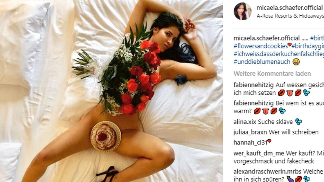 Instagram Micaela-Schafer nudes (61 photos), Tits, Bikini, Boobs, butt 2018