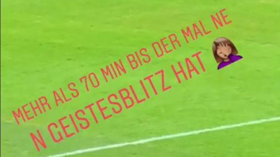 Unruhe beim FC-Bayern: Lisa Müller pestet gegen Niko Kovac - das sagt Thomas Müller zum Posting seiner Frau