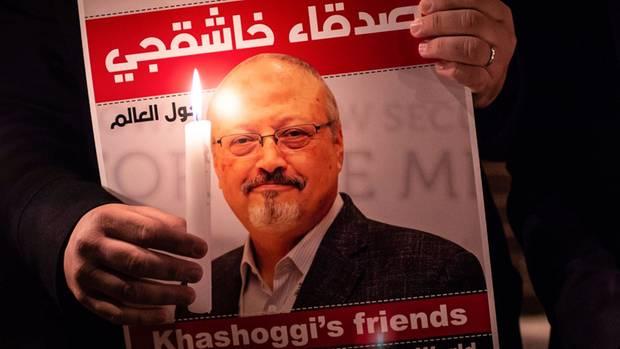 Jamal Khashoggi - Söhne - Beerdigung - Leichnam