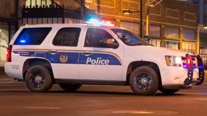 Nach ersten Ermittlungen des Sheriffs gab es keine Hinweise für den Gewalt-Ausbruch