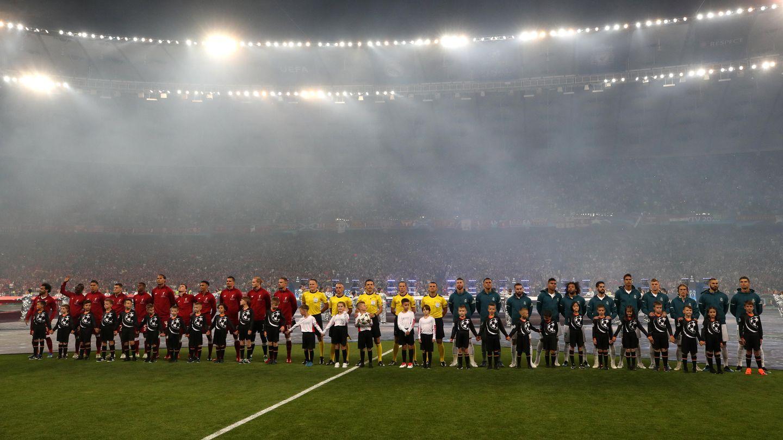 Champions League Finale 2018
