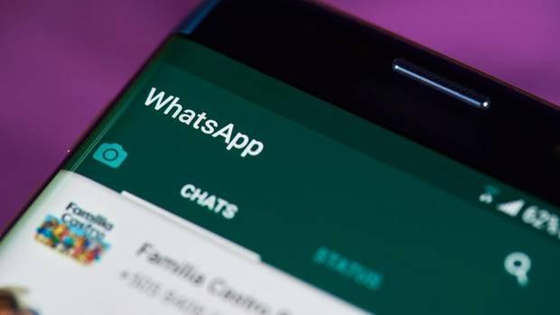 WhatsApp ändert ab Mitte November die Backup-Einstellungen