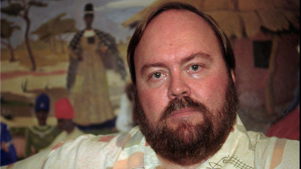 Craig Williamson