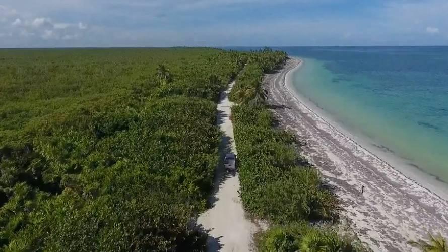 Kostbare Ressource: Sand wird knapp: Wissenschaftlerin warnt vor Tragödie