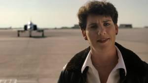 Amy McGrath könnte sich in Trumps Hochburg durchsetzten