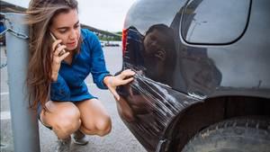 Unfall, Kratzer, Diebstahl: Wer im Schadensfall geschützt sein will, braucht eine gute Autoversicherung. Aber nicht unbedingt eine teure.