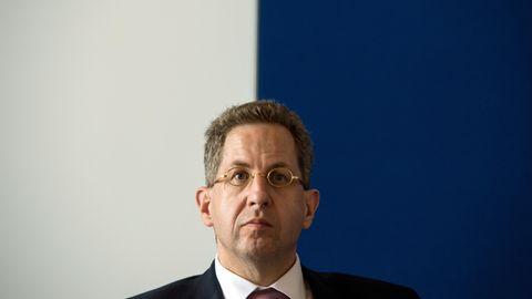 Hans-Georg Maaßen - etliche Kommentar erwarten ein Wiedersehen in der AfD
