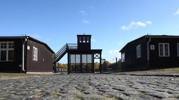 Das KZ Stutthof