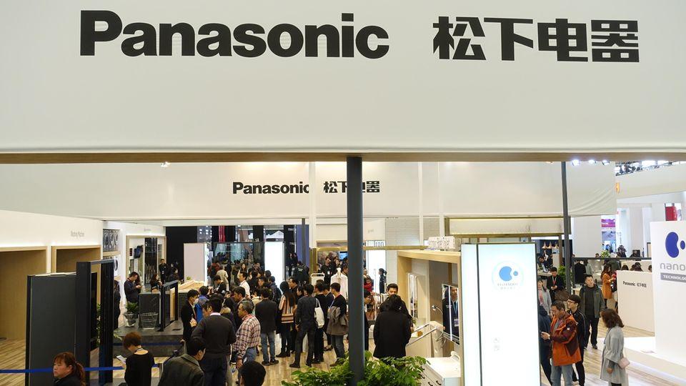 """100 Jahre Bestehen: """"Samurai-CEO"""" und neue Ideen: Wie Panasonic sich vor dem Absturz retten will"""