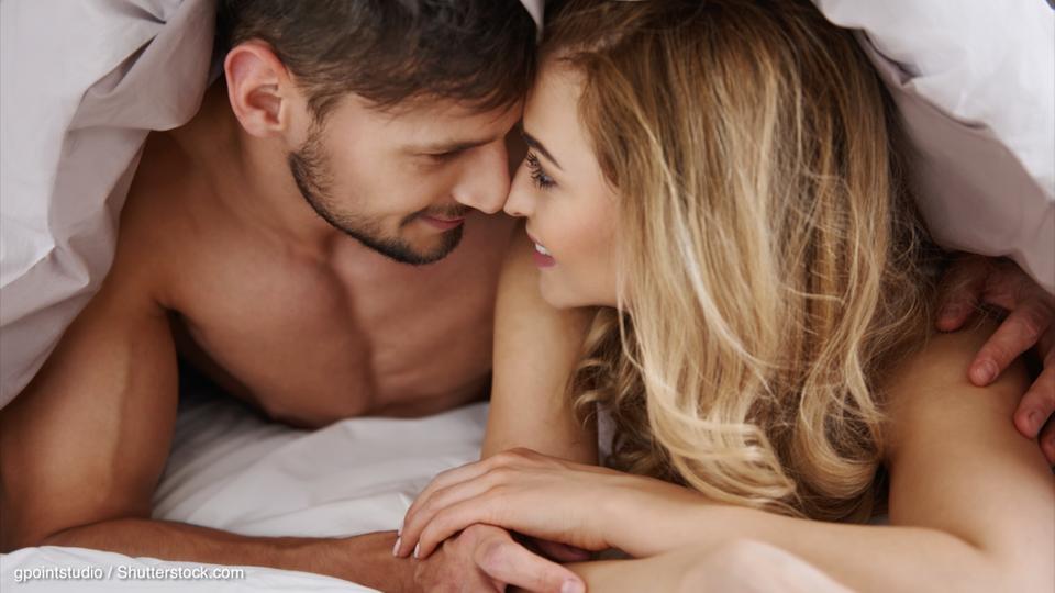 Guter Sex in einer langen Beziehung