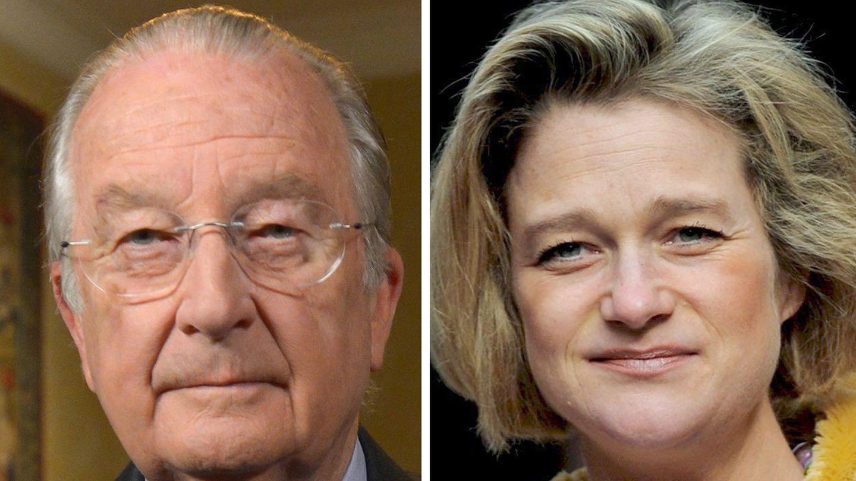 Belgien: Albert II. und Delphine