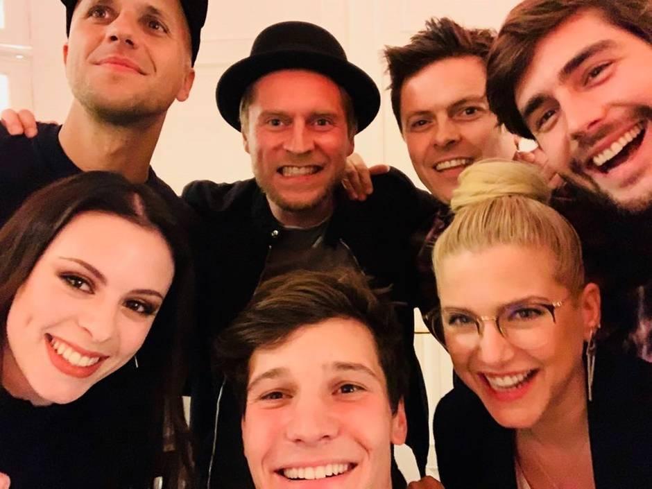 Sing Meinen Song Diese Stars Singen Mit Michael Patrick Kelly