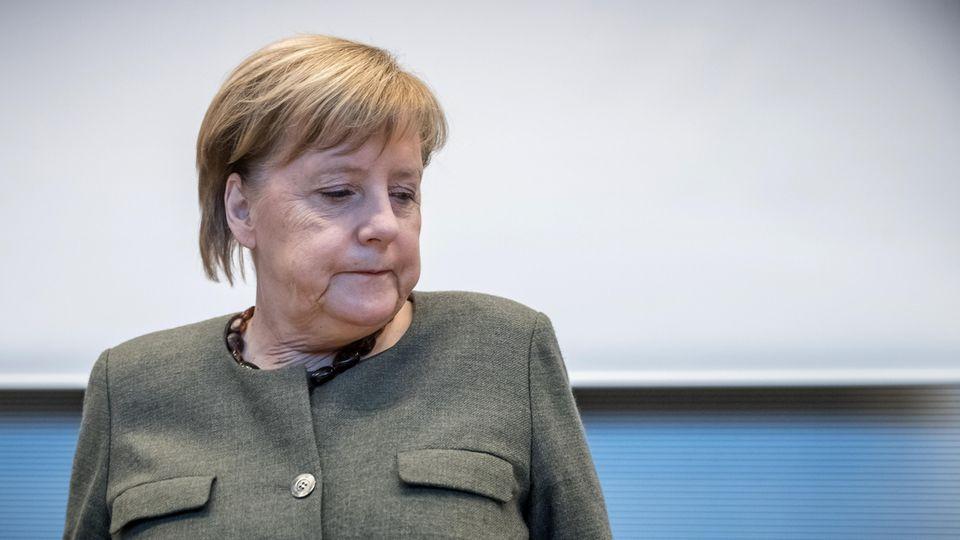 Lieber nicht öffentlich diskutieren. Beim Thema UN-Migrationspakt agiert Kanzlerin Angela Merkel einmal mehr von oben herab.
