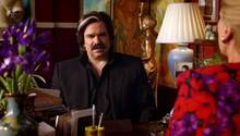 """Toast of London"""