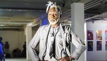 Sqeezer-Sänger - Jim Reeves - Foltertod - Haftstrafen